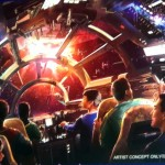 New Details Revealed for Millennium Falcon Attraction Coming to Star Wars: Galaxy's Edge