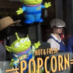 ALIEN POPCORN BUCKETS in Toy Story Land! Get Yours Before They Sell Out!