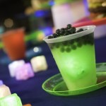 Specialty Sips and Eats for H2O Glow Nights at Disney World's Typhoon Lagoon Water Park