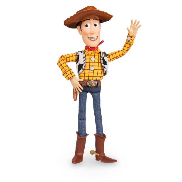 Woody Action Figure ©Disney
