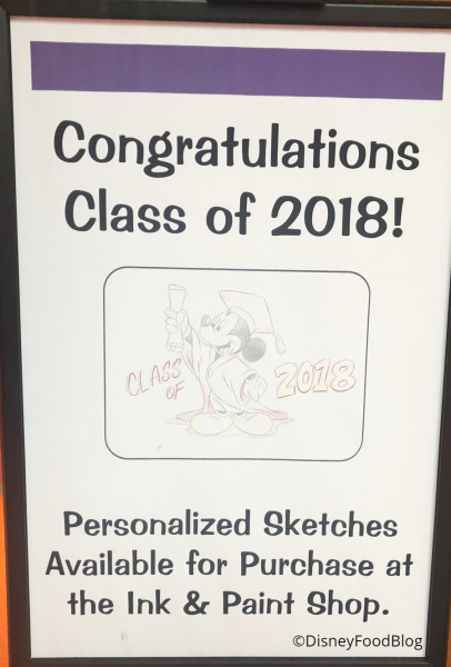 Personalized Sketches!