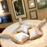 Boozy Beignets Now at Disney World!