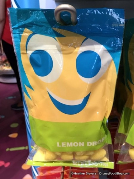 Joy Lemon Drops
