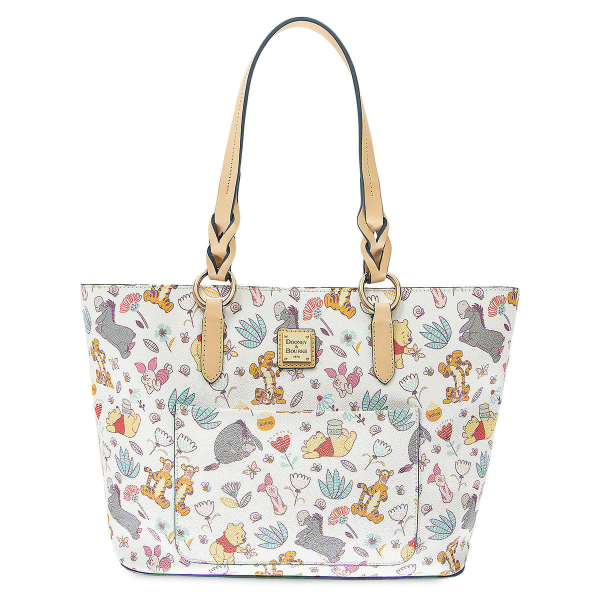 Winnie the Pooh Dooney and Bourke Tote Bag.