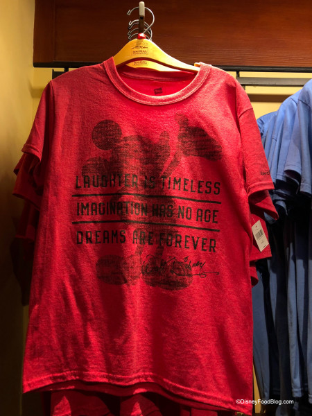 Walt Quote T-Shirt