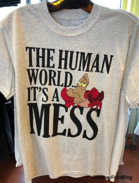 Sebastian Shirt