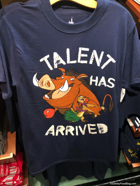 Timon and Pumba T-Shirt