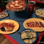 Reservations for Pizzafari Family-Style Dining Now Open into 2019