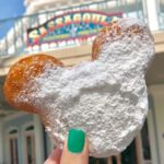 What to EAT at Port Orleans Resort French Quarter and Riverside in Disney World!