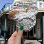 Mickey Beignets Now Available in Disney World!