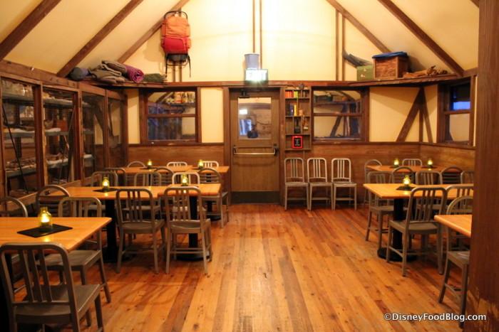 Restaurantosaurus Lounge