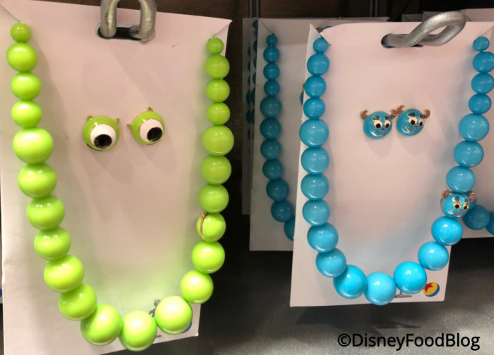 Tinseltown Trinkets Monsters Jewelry
