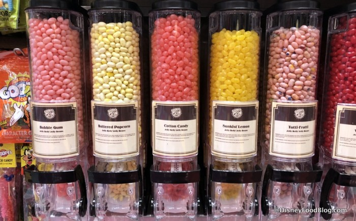 Jelly Bellys