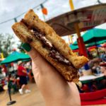 DFB Video: Exclusive Snacks at Disney's Hollywood Studios!