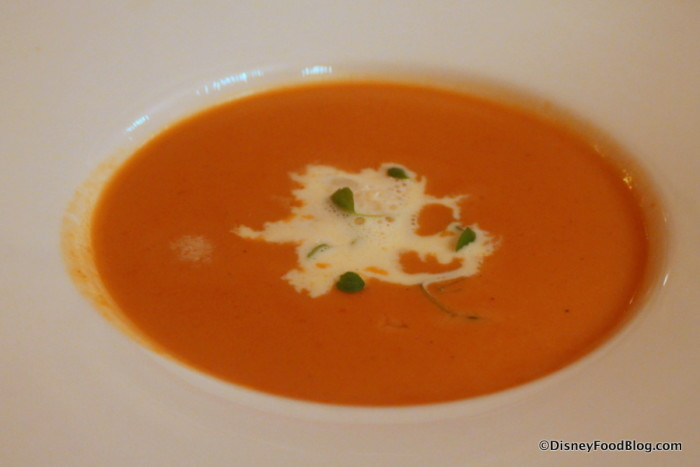 Maine Lobster Bisque