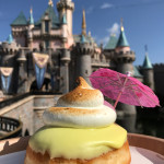 YES! The Dole Whip Donut is BACK at Disneyland!