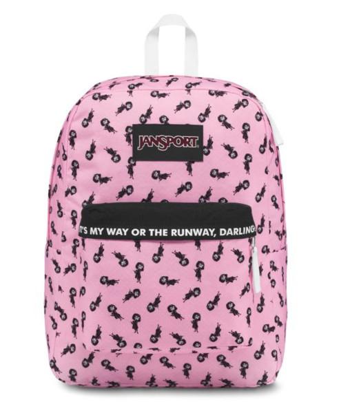 Edna Mode Backpack