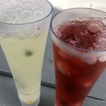 Two NEW Special Effects Drinks in Magic Kingdom!