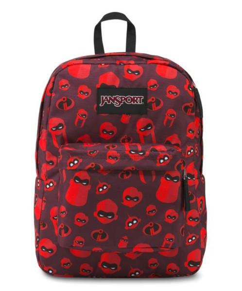 Incredibles Backpack