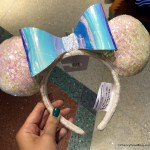 Iridescent Treats — and Ears! — Take On the Latest Color Craze in Disney Parks