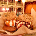 This Disneyland Snack is a New Must-Get at Golden Horseshoe!