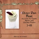 Peter Pan Float Flies into Disney World's Magic Kingdom!