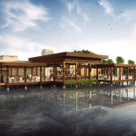 NEW Disney World Restaurant Details — Villa Del Lago!
