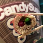 New Booking Information for Candy Sushi at the 2019 Epcot Food and Wine Festival