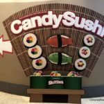 Review! Candy Sushi Class at the 2018 Epcot Food and Wine Festival!