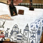 You Have GOT to See the Dooney & Bourke Bag for the 2018 Epcot Food and Wine Festival!