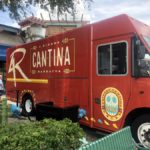 How Do You Socially Distance in a Food Truck? We Visited 4 Rivers Cantina Barbacoa in Disney Springs