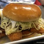 DFB Video: Chicken Guy! in Disney Springs Restaurant Review