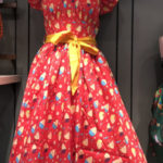 Dole Whip Dress Debuts in Disney Parks!
