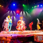 New! Animal Kingdom Festival of the Lion King Dining Packages!