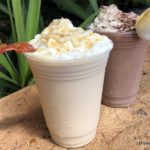Two NEW Shakes Debut at Disney World's Golden Oak Outpost!