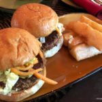 Review! New Nomad Lounge Menu in Disney World's Animal Kingdom!