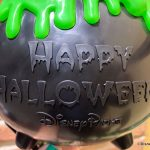 Your Ultimate Spooky Guide To ALL The Halloween Popcorn Buckets in Disneyland AND Disney World!