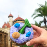 The Mermaid Donut Will Soon Be Making a Splash in Disney World!