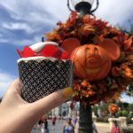 DFB's Exclusive Disney World Magic Kingdom Halloween Snack Checklist — Print YOURS Today!
