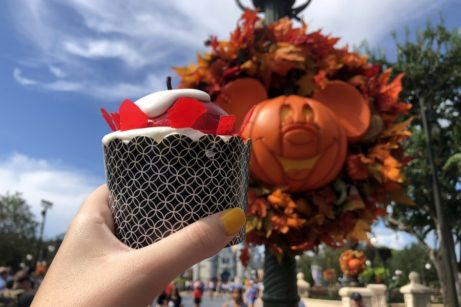 Disney Food News This Week: August 19, 2018