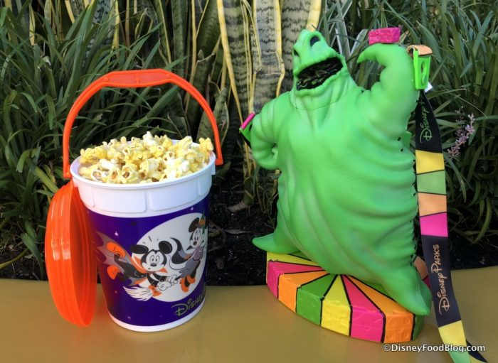 Oogie Boogie Halloween Party.We Re Live At The First Mickey S Not So Scary Halloween