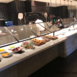 News: Breakfast Buffet Returns to Yacht Club's Ale & Compass Restaurant!