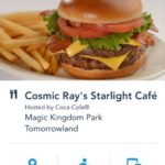 New Mobile Order SECRET MENU Item in Disney World's Magic Kingdom