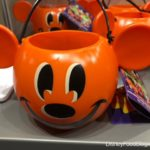 Disney Parks Halloween Merchandise for 2018 is HERE! And It's SUPER FUN.