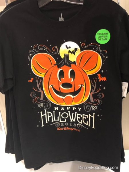 disney parks halloween merchandise for 2018 is here and its super fun