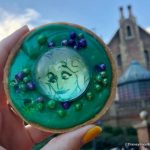 A NEW Madame Leota SIPPER Is Coming to Disney World This Fall — From Regions Beyond!