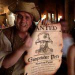 Sad News, Mateys! Pirates League Set to Close in Magic Kingdom This Summer!