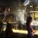 OGA'S CANTINA to Serve Up Drinks and Entertainment in Star Wars: Galaxy's Edge!!