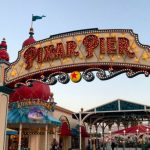 A Newer Disney California Adventure Attraction Is Possibly Closing for Refurbishment