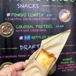 Lumpia is BACK ON THE MENU at Disney World's Pandora (And It Will Soon Be At Another Disney Location, Too!)